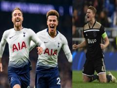 Tottenham - Ajax: Cuộc đối đầu giữa Alli và De Jong là chìa khóa quyết định?