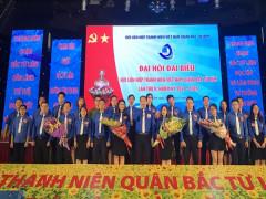Đại hội Đại biểu Hội LHTN Việt Nam quận Bắc Từ Liêm khoá II, nhiệm kỳ 2019 - 2024