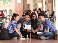 Tạo thuận lợi cho thanh niên phát triển năng lực
