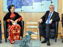 EVFTA có lợi cho cả Việt Nam và EU