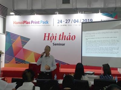 Ngành nhựa Việt Nam - Công nghiệp đóng gói: Cơ hội lớn từ CMCN 4.0