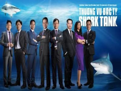 Công bố chương trình Shark Tank mùa thứ 3