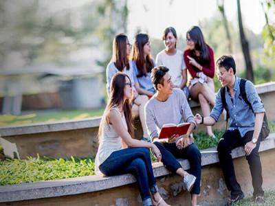 Thanh niên, sinh viên Việt Nam: Bản lĩnh, sáng tạo, tự tin hội nhập và phát triển