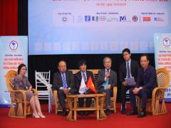 Hội thảo - Tọa đàm về phòng chống, điều trị  ung thư và bệnh tiểu đường