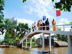 Huyện U Minh 40 năm hình thành và phát triển