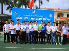 Tuổi trẻ Huyện Quế Võ (Bắc Ninh): Điểm sáng công tác Hội