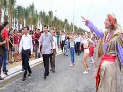 Quảng Ninh: Dịp nghỉ lễ đón 625.400 lượt khách, tăng 18% so với cùng kỳ