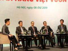 Diễn đàn Toàn cảnh ngân hàng Việt Nam 2019
