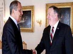Ngoại trưởng Mỹ và Nga sẽ thảo luận sâu về tình hình Venezuela