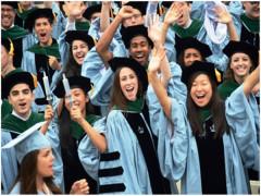 Bạn có biết về những trường đại học là lò đào tạo tỷ phú lớn nhất thế giới này không?