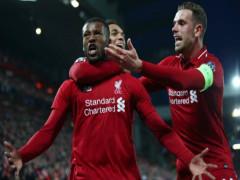"""Liverpool 4-0 Barca: """"Lữ đoàn đỏ"""" ngược dòng kinh điển ở Anfield"""