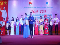 Yên Bái tổ chức Hội thi Kể chuyện về Bác Hồ theo chủ đề năm 2019 và các mô hình, điển hình tiên tiến học tập và làm theo tư tưởng, đạo đức, phong cách Hồ Chí Minh