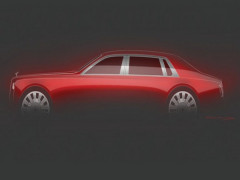 Rolls-Royce Phantom bản kỷ niệm sinh nhật lần thứ 115 có gì đặc biệt?