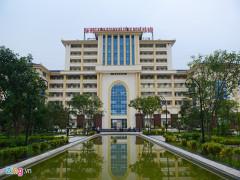 """Trường Đại học Kinh doanh và Công nghệ Hà Nội: """"Uy tín tạo nên thương hiệu"""""""