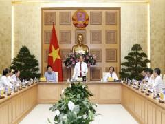 Phó Thủ tướng Thường trực: Đẩy mạnh đánh giá độc lập việc thực hiện cải cách TTHC