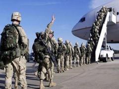 Bộ Quốc phòng Mỹ đang xem xét yêu cầu gửi thêm quân đến Trung Đông