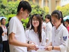 Hà Nội công bố chỉ tiêu, tỷ lệ chọi thi vào lớp 10 THPT công lập 2019