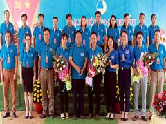 Yên Bái: Tổ chức thành công Đại hội điểm Hội Liên hiệp Thanh niên Việt Nam cấp huyện Trạm Tấu