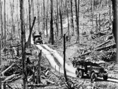 60 năm ngày mở đường Trường Sơn  huyền thoại