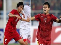ĐT Việt Nam chốt danh sách dự King's Cup: Bất ngờ Duy Mạnh, Đức Chinh