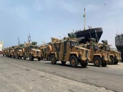 Xung đột Libya leo thang thành cuộc chiến ủy nhiệm trong khu vực?
