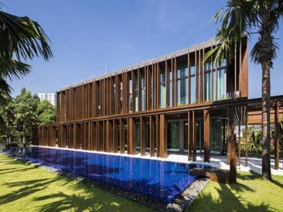 Lễ trao giải thưởng 10 Houses 2018 - Giải thưởng tìm kiếm xu hướng kiến trúc nhà ở thường niên