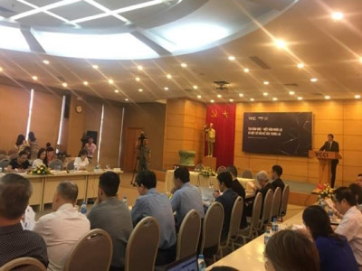 Trung tâm hòa giải Việt Nam (VMC) – Một năm nhìn lại