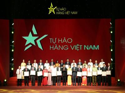 Khơi dậy sáng tạo DN, xây dựng uy tín hàng Việt Nam