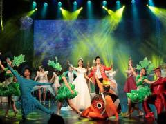Nhà hát Tuổi trẻ lưu diễn tại thành phố Hồ Chí Minh