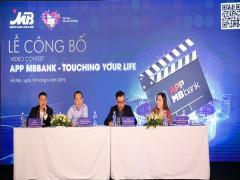 MBBank đồng hành cùng Video Contest dành cho giới trẻ với tổng giá trị giải thưởng lên tới hơn 1 tỷ đồng