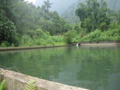 Về Thượng Bằng La, tắm suối mát Noong Tài