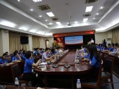 Hội nghị thông tin chuyên đề dành cho cán bộ đoàn chủ chốt, đội ngũ báo cáo viên và nhà báo Khối các cơ quan Trung ương
