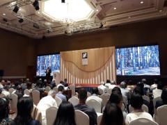 Hội thảo Đông Nam Á về ứng dụng gỗ cứng Hoa Kỳ trong thiết kế và sản xuất đồ mộc
