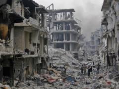 Nga chuẩn bị chiến dịch tấn công lớn ở Syria