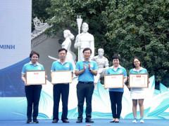 Hội thầy thuốc trẻ Việt Nam kỷ niệm 10 năm thành lập