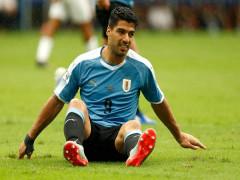 Copa America: Suarez đá hỏng luân lưu, Peru vào bán kết