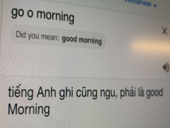 Google Dịch tiếng Việt đang bị phá hoại