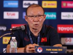 GÓC NHÌN: HLV Park Hang Seo sẽ gia hạn hợp đồng với VFF