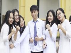 Điểm chuẩn vào lớp 10 THPT công lập tại Hà Nội năm 2019