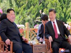 Đằng sau chuyến thăm Triều Tiên của Chủ tịch Trung Quốc Tập Cận Bình