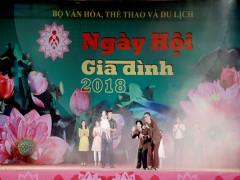 Ngày hội Gia đình Việt Nam năm 2019