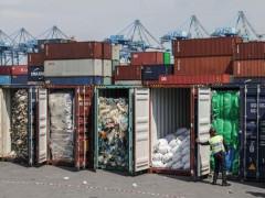 Tiếp bước các quốc gia ASEAN, Indonesia trả lại rác thải cho Mỹ