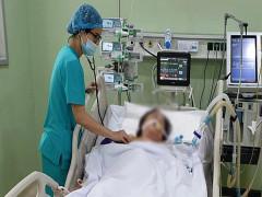 Hai người ở Hà Nội tử vong do sốc nhiệt