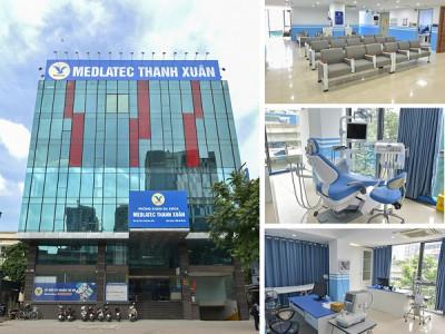 Thêm một cơ sở khám chữa bệnh hiện đại tại Thủ đô