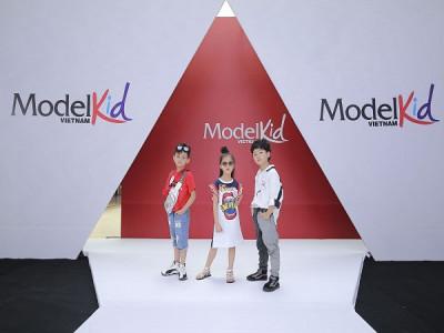 Tiếp tục chứng tỏ sức hút và sự lan tỏa vòng casting Model Kid Vietnam 2019 khu vực miền Bắc trở thành ngày hội hè cho các bé