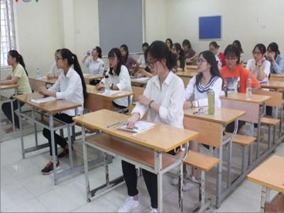 Thi vào lớp 10 THPT ở Khánh Hòa: Gần 670 thí sinh bị điểm 0 môn Toán