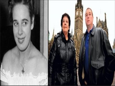Tìm lại gia đình sau 60 năm