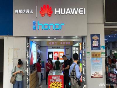 Huawei khôi phục sản xuất sau lệnh cấm của Mỹ