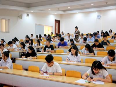 Gần 880.000 thí sinh thi THPT Quốc gia năm 2019 làm bài môn Ngữ văn