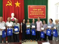 """Chương trình """"Đồng hành cùng người cao tuổi Việt Nam 2019"""""""